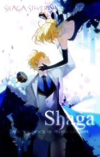 Shaga And The Prince of Delion Kingdom by ShagaSilverish