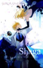 Shaga And The Prince of Delion Kingdom by ShagaSilverish