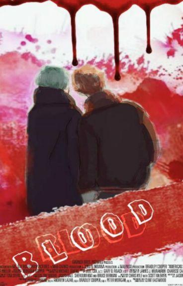 BLOOD ✦ YoonMin