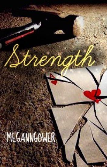 Strength ~Jack Wilder FanFic~