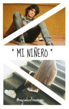 Mi Niñero  by SoyValentinaMons