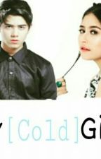 My [Cold] Girl (Ali - Prilly) by aliprilly_storiess
