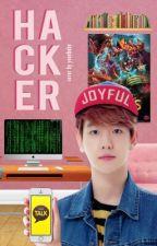 Hacker ✏ ChanBaek// BaekYeol by bearbbh