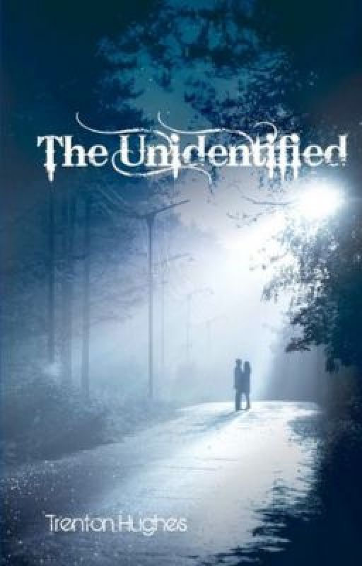 The Unidentified by tmaners555