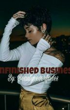 Unfinished Business [Lesbian Story] (GirlxGirl) by beautyneverfades