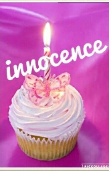innocence ; jikook