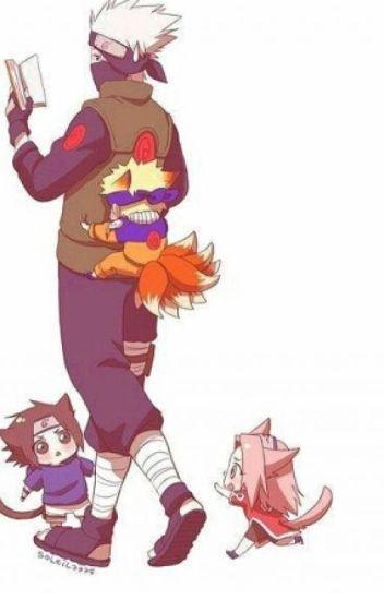 Đoản Naruto