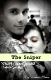 The Sniper by MelissaMoore622