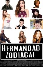 Hermandad Zodiacal  by LaUrY239Cr36