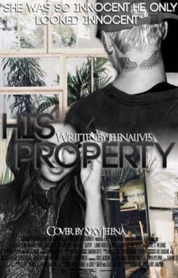 His Property (Jelena)