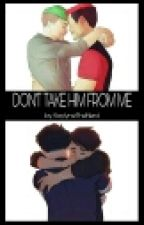 Don't Take Him From Me - Septiplier/Phan by KaylyneTheNerd