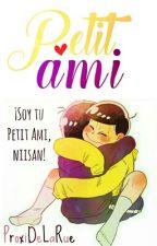 Petit Ami by ProxiDeLaRue