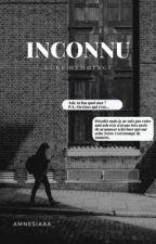 Inconnu by Amnesiaaa_
