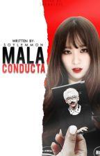 Mala Conducta +18 (BTS) (Segunda temporada de Niña Mal) by SoyLemmon