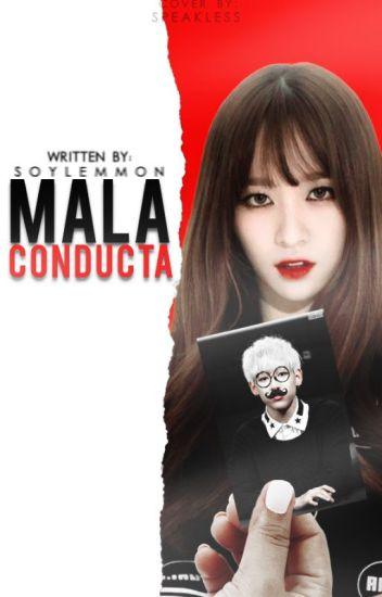 Mala Conducta +18 (BTS) (Segunda temporada de Niña Mal)