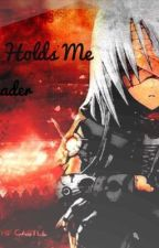 Hell That Holds Me(AaronxReader) Modern  by Anime_Lord_Addicted