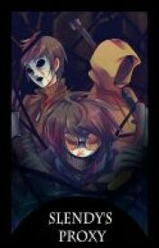 Hoodie/toby/maskyXreader by wolf-san