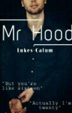 Mr. Hood  |  Cake au by Lukes-Calum