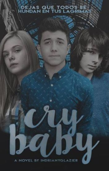 Cry baby (Chandler Riggs)
