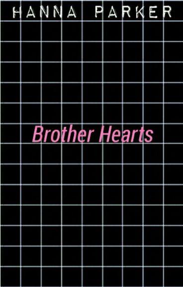 [SU] ; Brother Hearts ( Hahyuk )