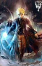 Naruto Uzumaki : El Nieto De Madara Uchiha. by ignacio_sempai21