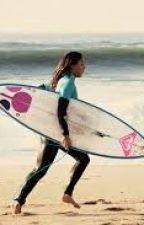 SURF by DanaDolan