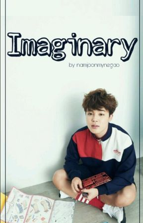 × Imaginary × pjm//HIATUS by namjoonmynegao
