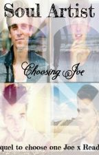 Choosing Joe by Soulartist