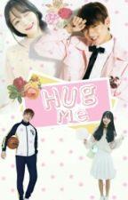 Hug Me ( 김태형) || KIM TAEHYUNG by puethumbelina