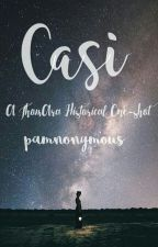 Casi by pamnonymous