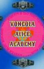 VONGOLA ALICE ACADEMY by deepcole