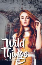 Wild Things    Jacob Black  by Ashlinized