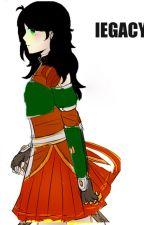 Legacy (My Hero Academia)(Katsuki Bakugou x Oc) by BestAbsolutePerfect6
