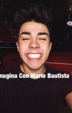 Imagina Con Mario Bautista by gabyybautister