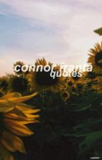 Connor Franta Quotes by caalien