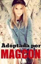 Adoptada por Magcon ☁️ by -Pxctxrx