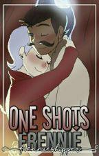 『One Shots ➳Frennie』 by FrennieShipper
