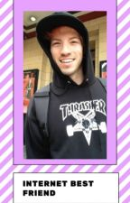 Internet Best Friend《Josh Dun》 by chanyexxl