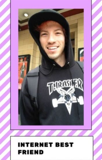 Internet Best Friend《Josh Dun》