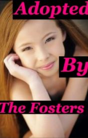 Adopted by The Fosters by love_thefosters