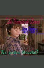 """La Gemela de Draco"" (Harry Potter y tu) by MontserratPotter"