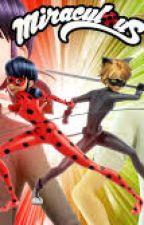 Prodigiosa Las Aventuras De Ladybug        (Debajo De Las Mascaras)  by GabyKagamine