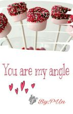 [KookV] [BTS] You Are My Angle by Paradise_Swag