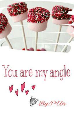 [KookV] [BTS] You Are My Angle