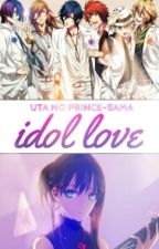 Uta no prince-sama IDOL LOVE  by SdeSmile