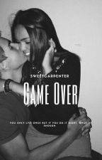 Game Over | Aaron Carpenter. by sweetcarpenter