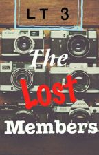 LT 3: The Lost Members by LikeCandy3615_