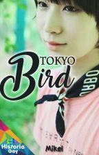 「 T o k y o . B i r d 」 【東京鳥】 by VeroVortex