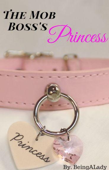 The Mob Boss's Princess
