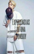 Experiencias de un Tomboy by somnarymin